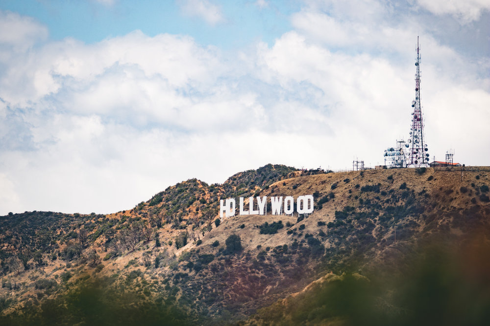 HollywoodSignHike
